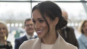 Non, Meghan Markle ne s'est pas envolée pour Toronto sans le prince Harry