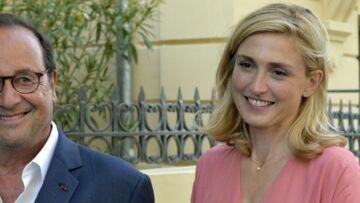 François Hollande: comment Julie Gayet l'a «protégé» lorsqu'il a quitté l'Élysée