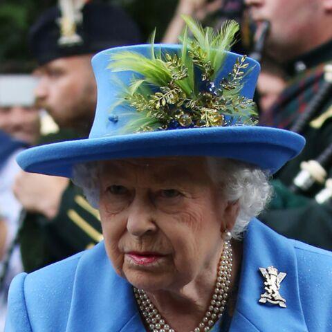 La réaction outrée de la reine Elizabeth II face aux polémiques liées au père de Meghan Markle