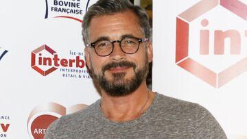Olivier Minne face aux «sales coups et menaces» du monde de la télé: «Je les ai vomis tout seul»