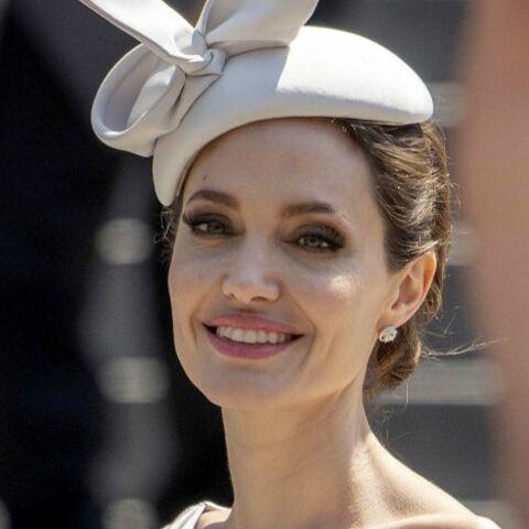 Pourquoi Angelina Jolie est «folle de jalousie» d'Amal Clooney