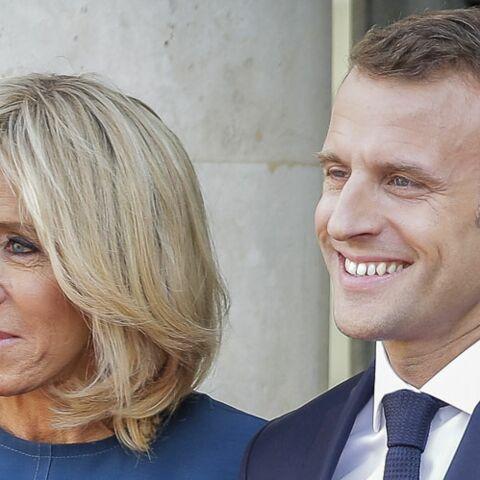 Emmanuel et Brigitte Macron: fin des vacances pour le couple après deux semaines au soleil