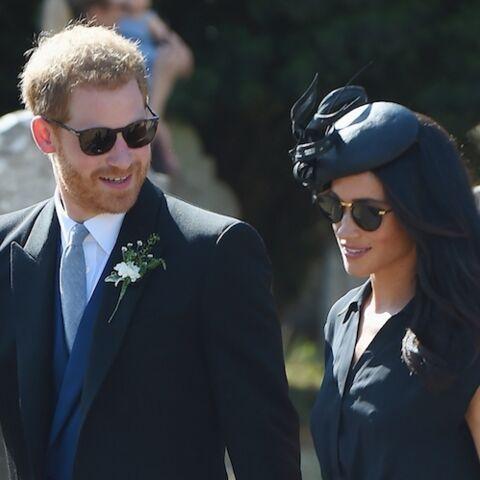 Le prince Harry et Meghan Markle ont passé quelques jours de vacances chez George et Amal Clooney