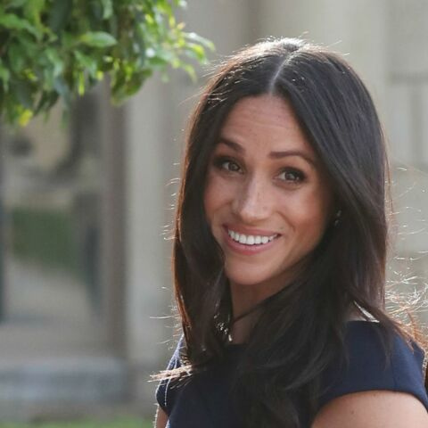 PHOTOS – Quand Meghan Markle inspire les actrices d'Hollywood avec ses looks