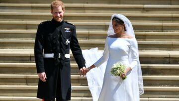 Meghan Markle: pourquoi elle va devoir prêter sa robe de mariée…