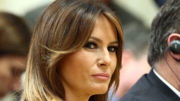 Pourquoi Melania Trump va partir en voyage seule en Afrique, loin de Donald Trump
