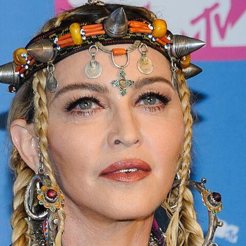 L'étrange hommage de Madonna à Aretha Franklin, sans qui elle «n'aurait jamais connu» une telle carrière