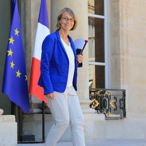 Françoise Nyssen refuse la violence du monde politique