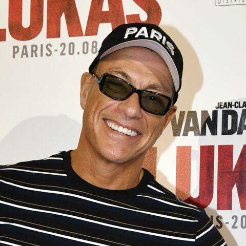 Jean-Claude Van Damme se confie sur son grand regret: «Je n'ai pas vu mes enfants grandir»
