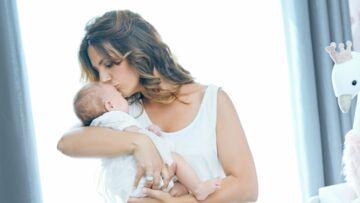 EXCLU – Laetitia Milot maman: la «seule chose dont elle a souffert après la naissance» de sa fille Lyana