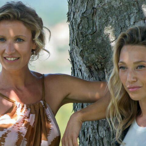 PHOTOS – Alexandra Lamy, Karin Viard… comment les stars françaises rayonnent sans maquillage?