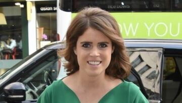 Pourquoi la princesse Eugénie ne peut pas porter de tiare comme Meghan Markle et Kate Middleton