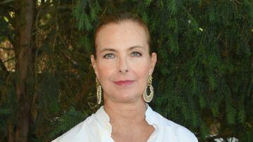 Carole Bouquet: ses premières confidences sur Caroline de Monaco: elles «partagent des moments de vie»