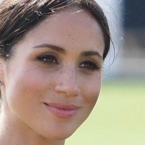 Meghan Markle, mal à l'aise depuis les scandales liés à son père: la duchesse est très embarrassée en public