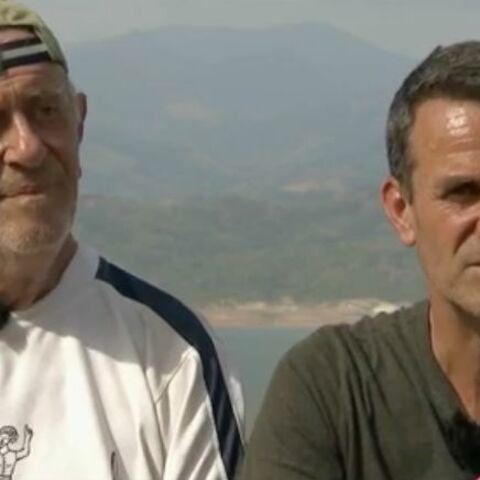 Pékin Express: pourquoi Thierry et son père Maurice ont abandonné