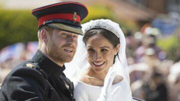 Meghan Markle: la créatrice de sa robe de mariée révèle le vrai symbole de sa tenue