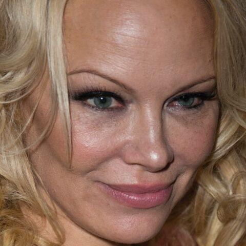 Pamela Anderson dans Danse avec les stars aux côtés de l'ex d'Adil Rami?