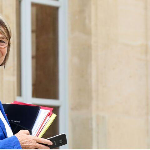 Françoise Nyssen, une ministre 13 fois grand-mère