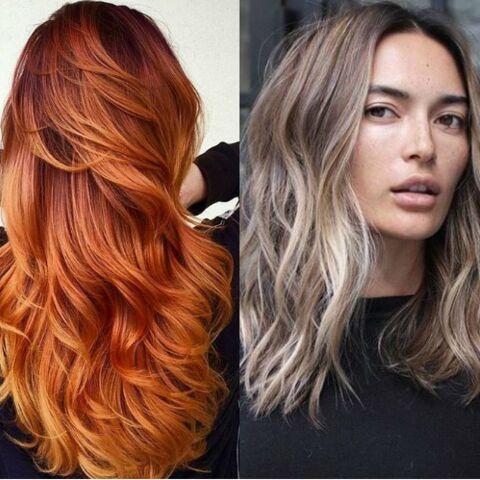 Couleur Cheveux 2019 Femme