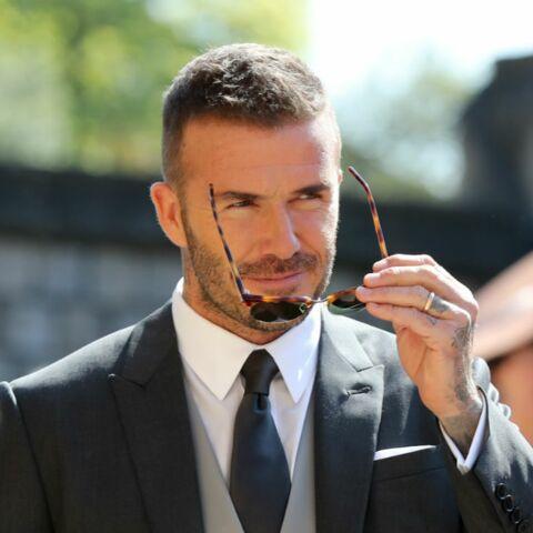 David Beckham a-t-il eu recours aux implants?