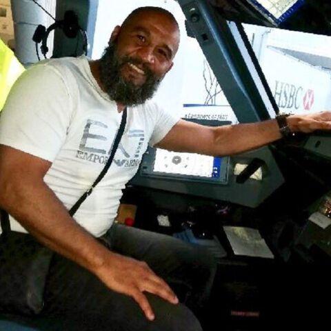 Qui est l'ancien champion de boxe qui a empêché le détournement de l'avion Munich-Paris?
