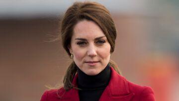 Kate Middleton, ses retrouvailles avec la reine
