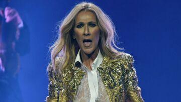PHOTO – Céline Dion, «très triste» après la perte d'un proche