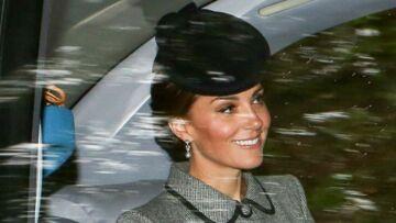 PHOTOS – Kate Middleton, très bronzée et amincie: elle est radieuse!