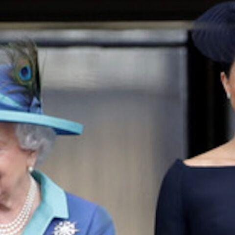 Pourquoi Meghan Markle et Elizabeth II sont si proches: la vraie raison derrière leur belle relation