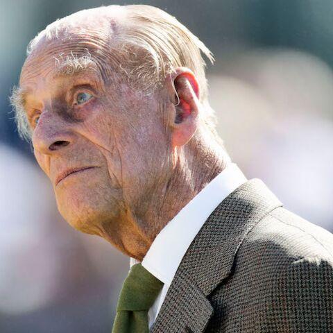 Le prince Philip, mari de la reine, fan de The Crown? Sa réponse étonnante
