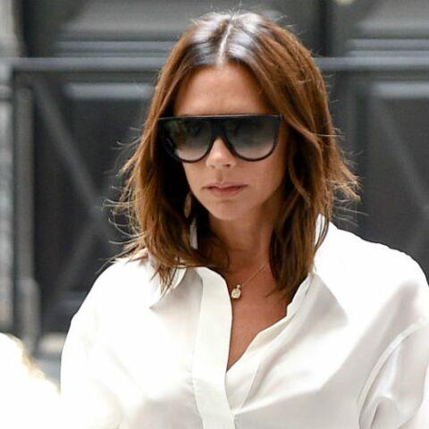 PHOTO – Découvrez pourquoi Victoria Beckham est si fière de la nouvelle coupe de cheveux de sa fille Harper Beckham