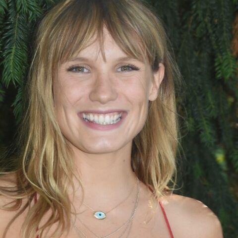 Ana Girardot (Bonhomme): ce que ses parents lui ont conseillé au début de sa carrière