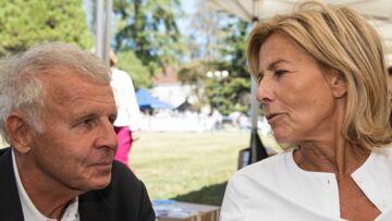 PHOTOS – Claire Chazal et PPDA, complices et tactiles: les anciens amants réunis