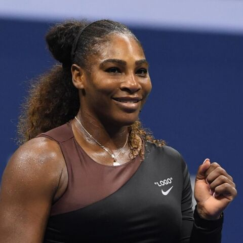 PHOTOS – Serena Williams: sa combinaison noire interdite à Roland-Garros, elle est déjà passée à autre chose