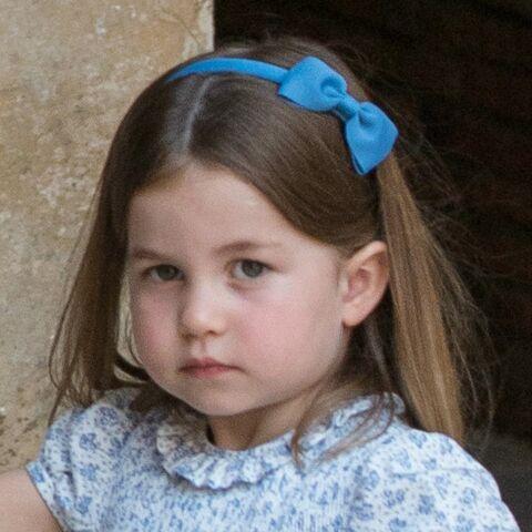 Bientôt la rentrée pour la princesse Charlotte: découvrez ce qu'elle apprendra cette année à l'école maternelle