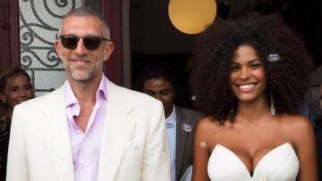 Vincent Cassel et Tina Kunakey: les dessous du mariage le plus glamour de l'été