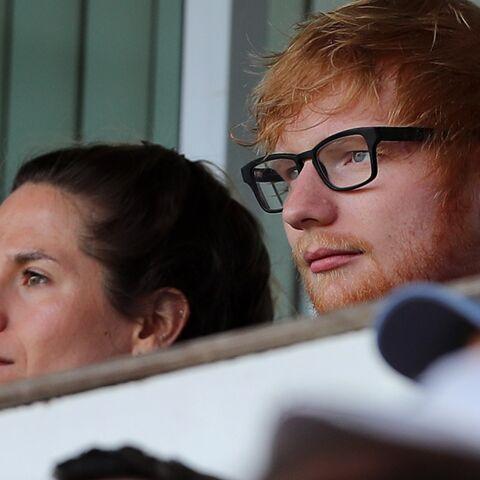 Qui est Cherry Seaborn, l'épouse du chanteur Ed Sheeran?