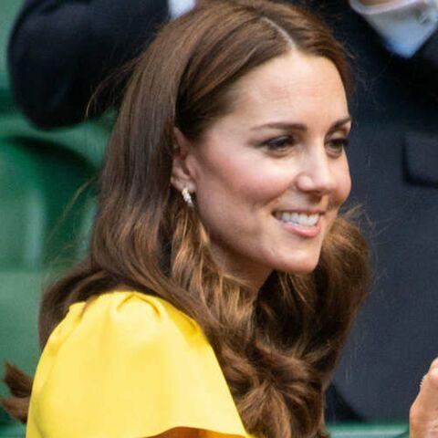 Kate Middleton: Le jour où elle a fondé un «club de buveurs» à l'université