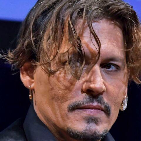 Johnny Depp retrouve le sourire: une première victoire face à son ex-avocat?