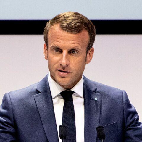 Emmanuel Macron, chevalier de l'ordre de l'Éléphant au Danemark: que signifie ce titre prestigieux?