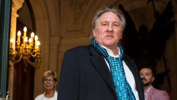 Gérard Depardieu accusé de «viols et agressions sexuelles» par une jeune comédienne