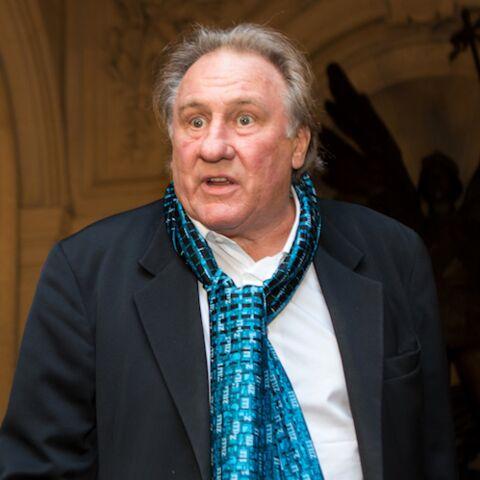 Maître Témime, avocat de Gérard Depardieu s'exprime: «je suis absolument convaincu que son innocence sera établie»