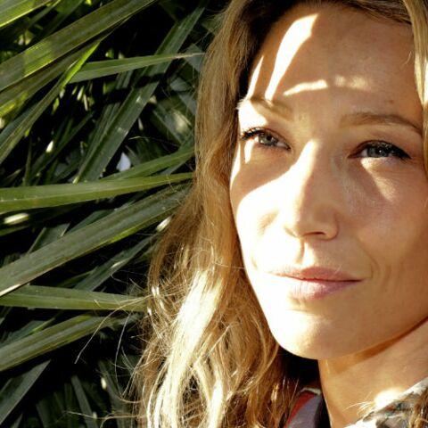 Laura Smet: pourquoi Johnny Hallyday lui a fait modifier le scénario de son court-métrage