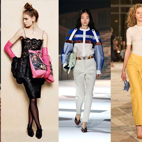 PHOTOS – Les 5 sacs tendances de la rentrée à shopper de toute urgence!
