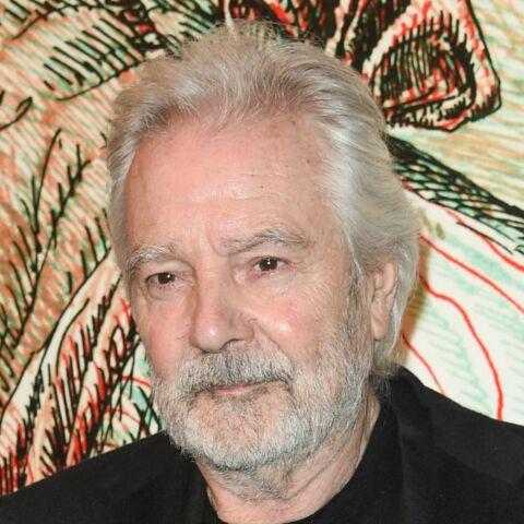 Pierre Arditi, ému en évoquant sa liaison avec Barbara: «C'est un moment de ma vie qui était très beau»