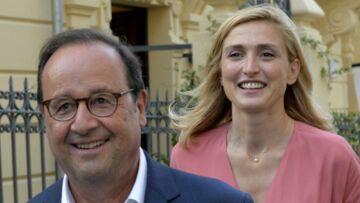 Quel  doux nom Julie Gayet a donné à François Hollande dans son téléphone? Stéphane Freiss balance!