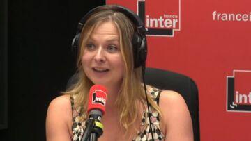 L'humoriste Constance victime de violentes attaques après sa chronique seins nus