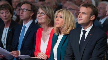 VIDÉO – Brigitte et Emmanuel Macron ne seraient plus aux petits soins pour Stéphane Bern