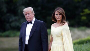 Melania Trump pourquoi elle envisage de divorcer si son mari est réélu