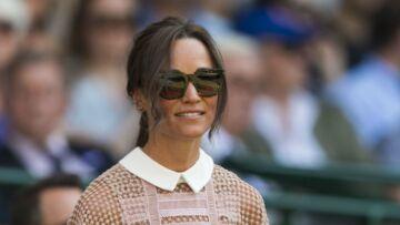 PHOTOS – Pippa Middleton très sportive pendant ses vacances «babyboom»